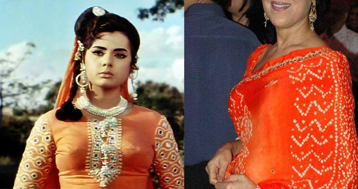 बीते ज़माने की इस मशहूर अभिनेत्री को देख पहचान नहीं पाएंगे, कभी देते थे लोग इनकी खूबसूरती की मिशालें