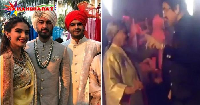 सोनम के भाई की शादी में जया बच्चन ने गोविंदा के गाने पर जम कर लगाए ठुमके, डांस video हुआ वायरल