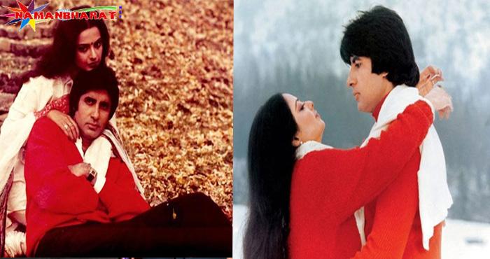 रेखा के लिए दिखी थी अमिताभ बच्चन की ऐसी दिवानगी, कि दूसरे दिन मच गया था हंगामा