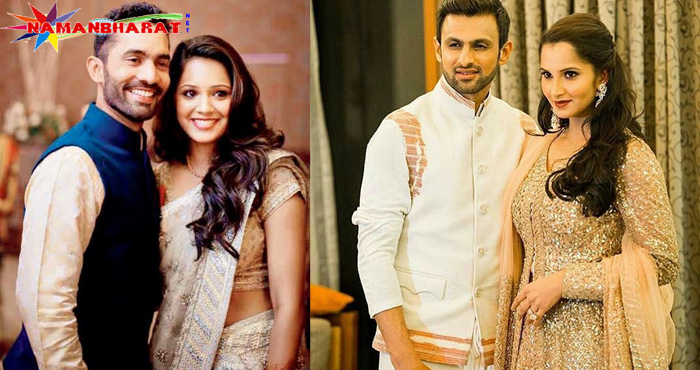 सानिया मिर्ज़ा है शोयब की दूसरी बीवी तो वहीँ दिनेश कार्तिक सहित इन क्रिकेट खिलाड़ियों ने भी की थी दूसरी शादी, जाने कौन हैं ये खिलाड़ी