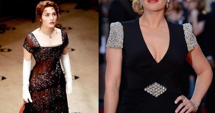 """""""Titanic"""" फिल्म की खूबसूरत एक्ट्रेस आज दिखती है ऐसी कि, तस्वीर देख आप भी कहेगे कि ऐसा कैसे हो सकता है -"""