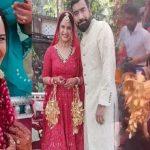 अपने ही शादी में पति के साथ मिलकर मोना सिंह ने मचाया खूब धमाल